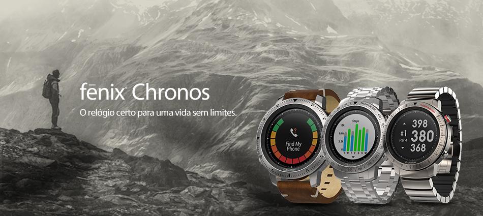 fenix Chronos