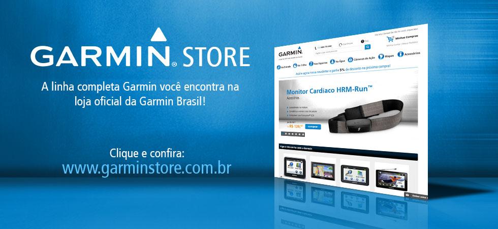 Garmin Store