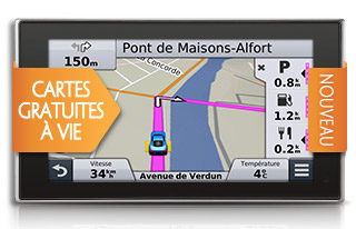 garmin france mises jour de cartes garmin. Black Bedroom Furniture Sets. Home Design Ideas