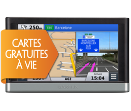 telecharger carte gps gratuite garmin