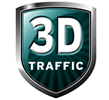 Logo Garmin 3D Traffic
