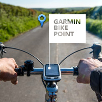 GarminBike Point