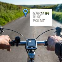 GarminBike Point