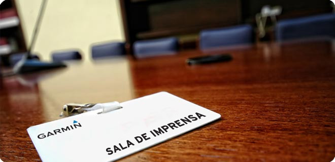 Sala de Imprensa