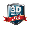 3D Traffic