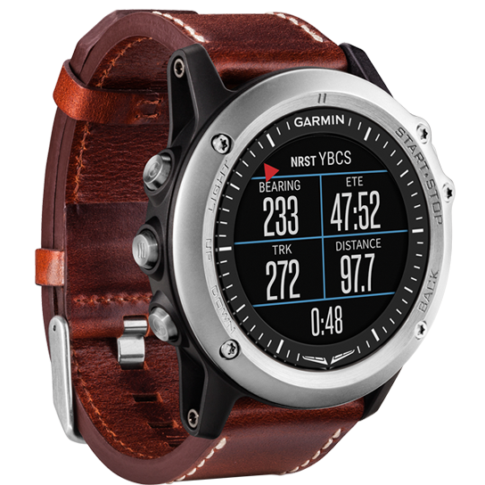 quadranti garmin