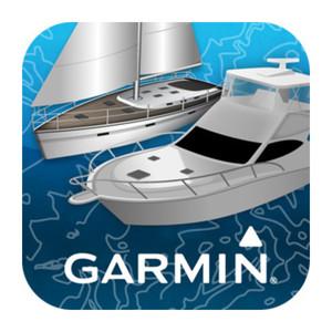 Marine garmin for Garmin ice fishing