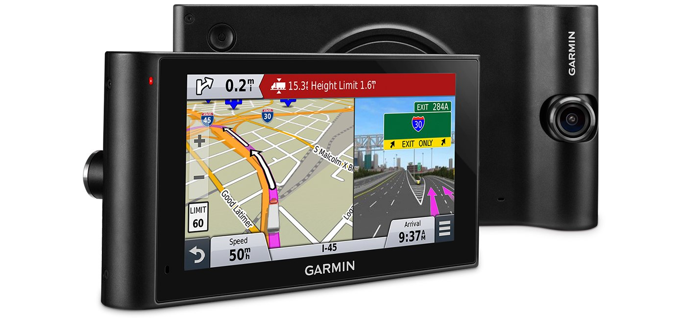 Garmin BC™ 30 Wireless Backup Camera | Auto on