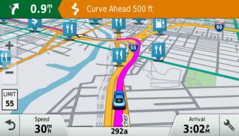 Garmin Drive LM Garmin Car GPS - Best garmin lm models us maps