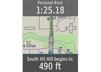 Bike GPS Computer Edge Garmin - Garmin us cycle map
