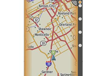 Bike GPS Computer Edge 820 Garmin