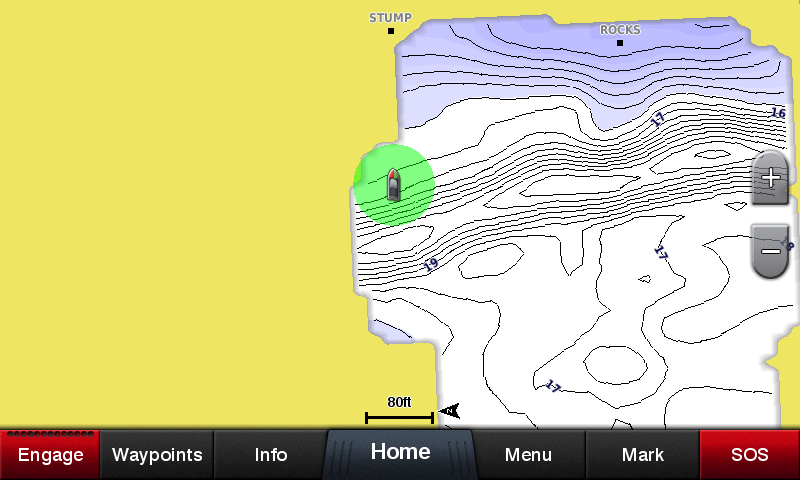 These Are Your Maps You Own Them Keep The Data To Yourself Or Share It With The Quickdraw Community On Garmin Connect