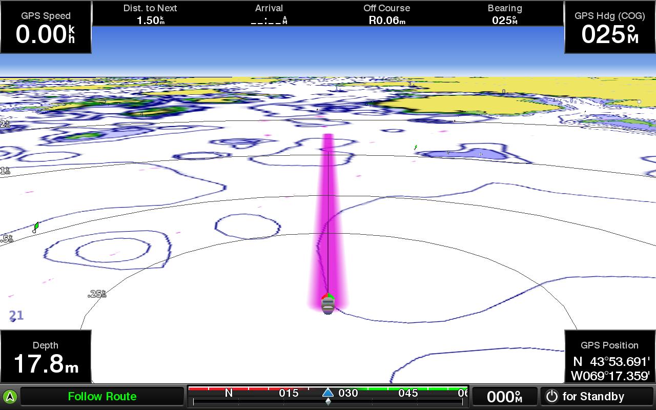 Gpsmap 1242xsv Garmin Radar Wiring Diagram