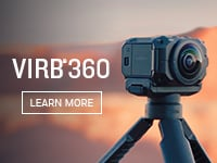 VIRB 360 - Learn More