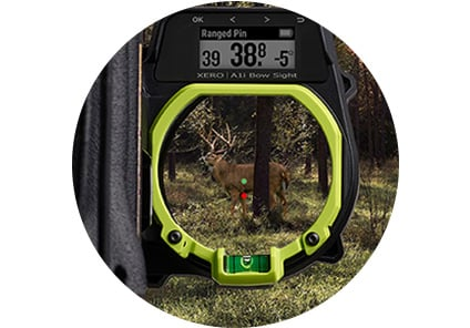 Garmin Xero A1i GPS Bow Sight