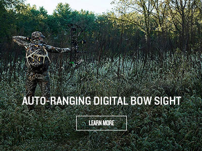 Xero Bow Sight