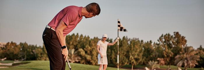Garmin Approach S20 - El reloj de golf que se adapta a tu juego 15