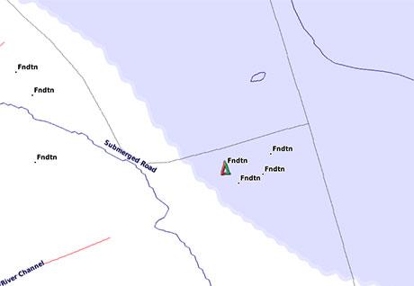 Fishing Hot Spots Pro For Garmin Garmin - Fishing hotspot maps