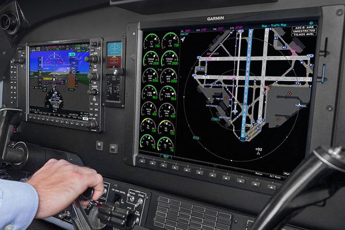 SurfaceWatch Runway Monitoring