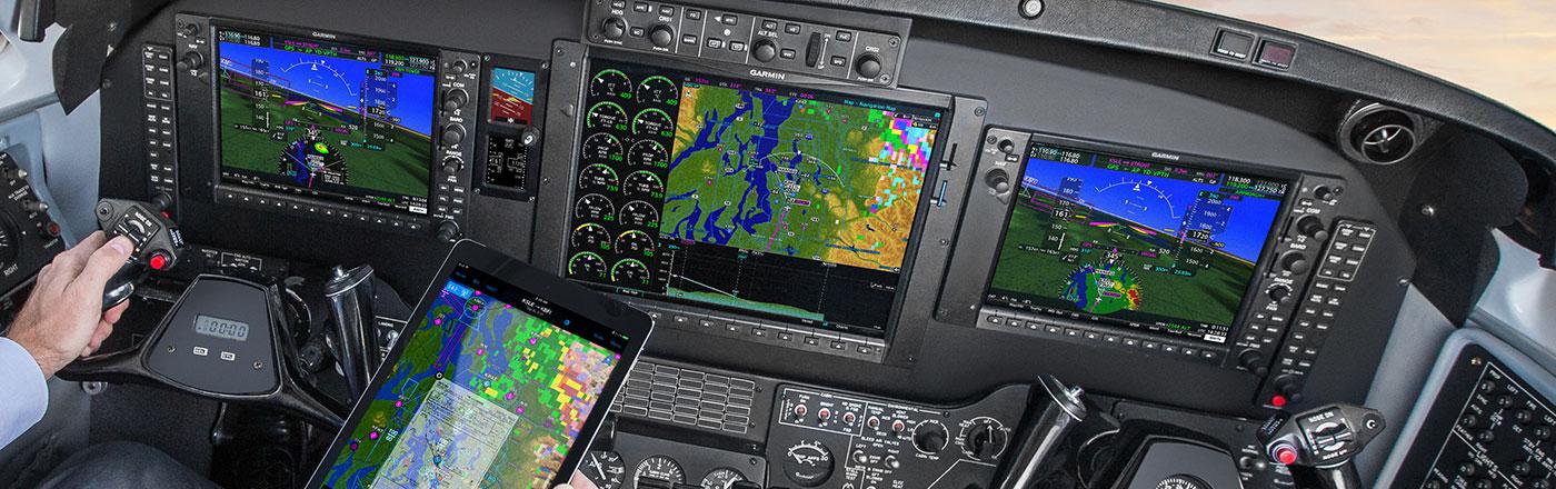 G1000 Nxi King Air Upgrade Aviation Garmin