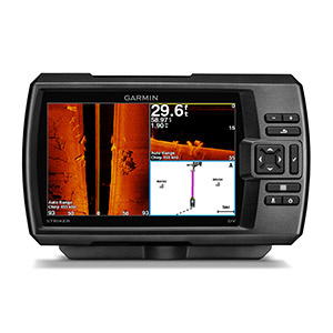 marine | garmin, Fish Finder