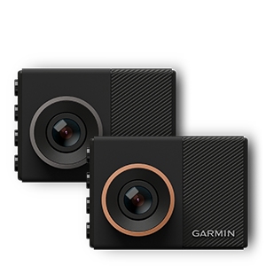 Featured Garmin Dash Cam™ 45/55