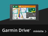 Garmin Drive™ Minisite